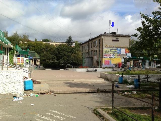 Адрес(а) на фотографии: Агрономическая улица, 26, 28, Екатеринбург