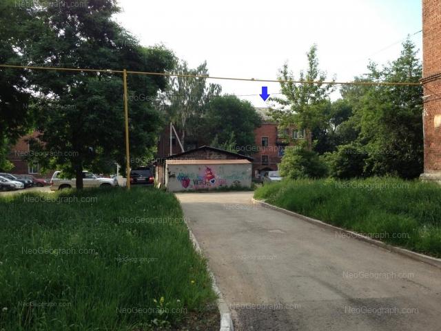 Адрес(а) на фотографии: улица Бакинских Комиссаров, 19, Екатеринбург