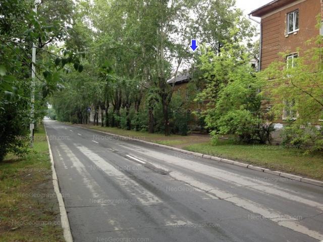 Адрес(а) на фотографии: Кировградская улица, 33, 35, 37, Екатеринбург