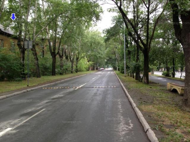 Адрес(а) на фотографии: Кировградская улица, 35, 37, Екатеринбург