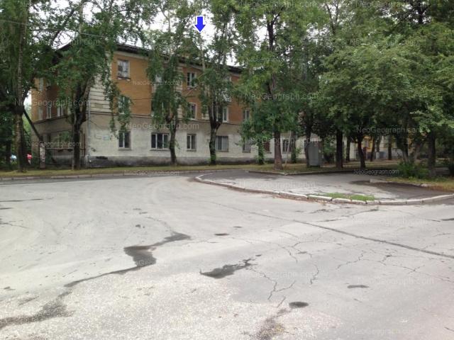 Адрес(а) на фотографии: Кировградская улица, 33, 35, Екатеринбург