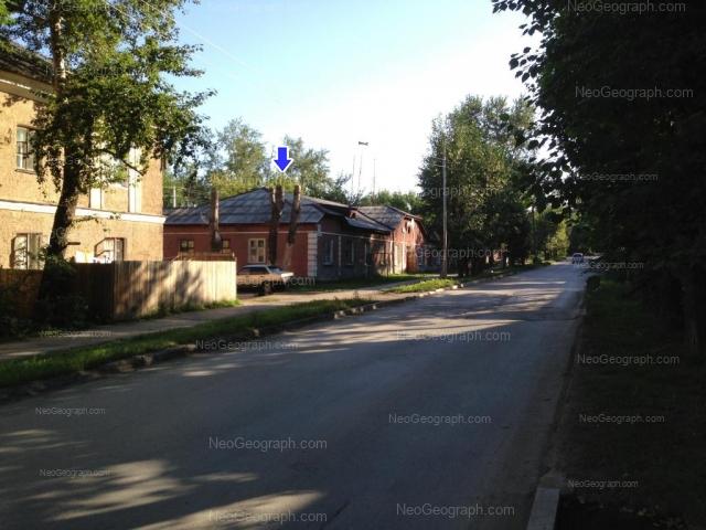 Адрес(а) на фотографии: улица Краснофлотцев, 79, Екатеринбург