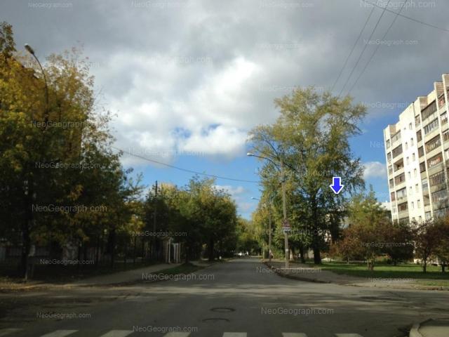 Адрес(а) на фотографии: улица Краснофлотцев, 67, Екатеринбург