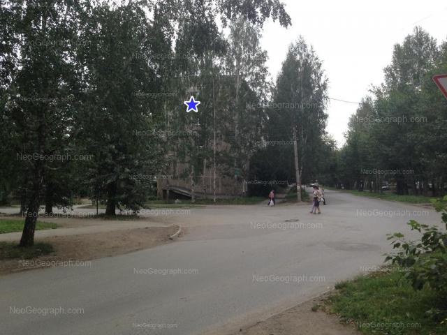Адрес(а) на фотографии: Аптекарская улица, 44, Екатеринбург