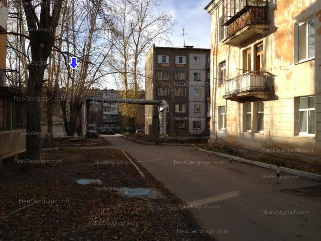 Адрес(а) на фотографии: улица Испытателей, 9, 14, 15, Екатеринбург