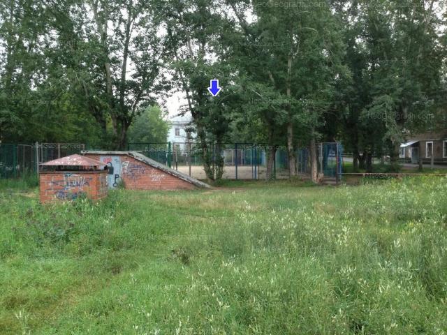 Address(es) on photo: Entusiastov street, 35, 35А, Yekaterinburg