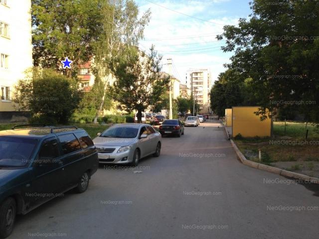 Адрес(а) на фотографии: улица Победы, 8, 14, Екатеринбург