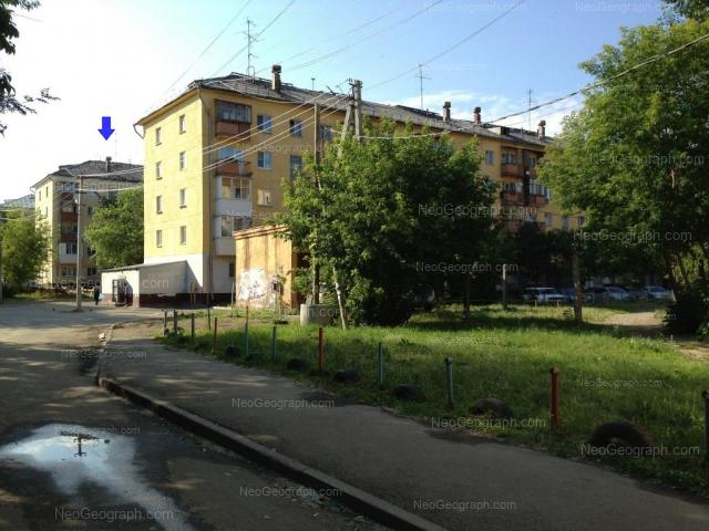 Адрес(а) на фотографии: улица Победы, 8, 10, Екатеринбург