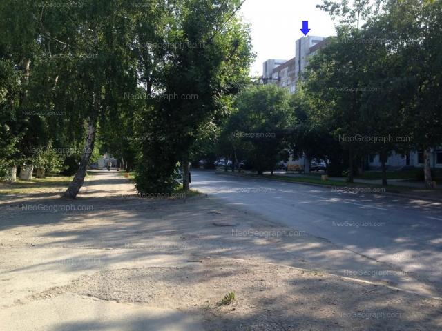 Адрес(а) на фотографии: улица Ильича, 38, 40, Екатеринбург