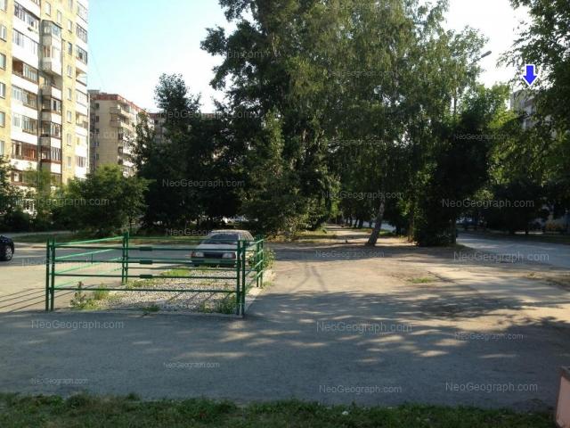Адрес(а) на фотографии: улица Ильича, 40, 43, 45, Екатеринбург