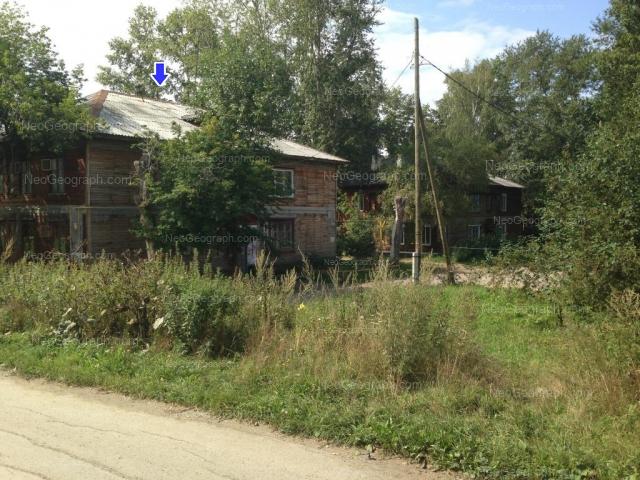 Адрес(а) на фотографии: улица Патриса Лумумбы, 93, 95, Екатеринбург