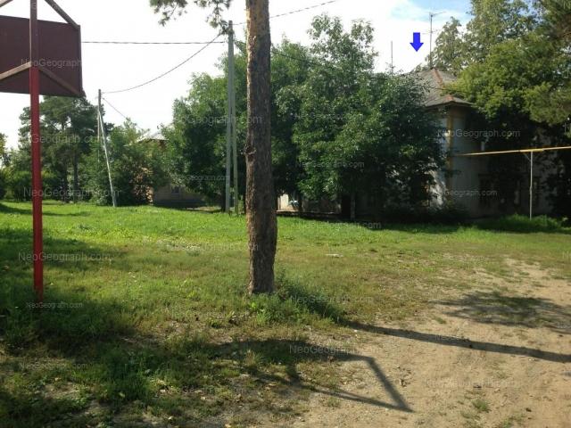 Адрес(а) на фотографии: переулок Газорезчиков, 43, 45, Екатеринбург