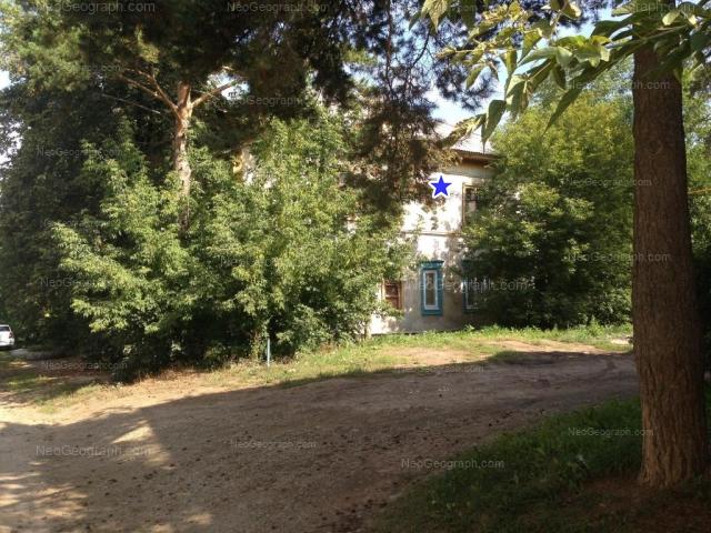 Адрес(а) на фотографии: переулок Газорезчиков, 43, Екатеринбург