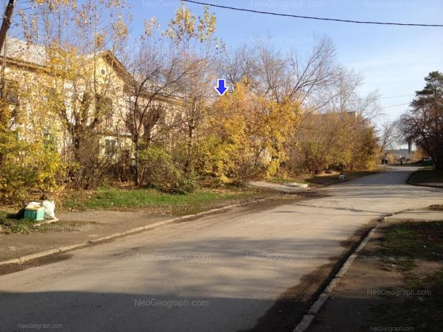 Адрес(а) на фотографии: Самаркандская улица, 25, 27, Екатеринбург