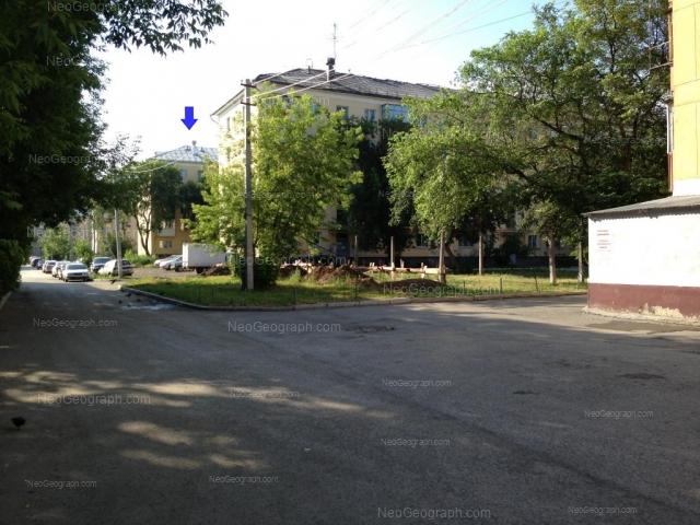 Адрес(а) на фотографии: улица Победы, 6, 8, Екатеринбург
