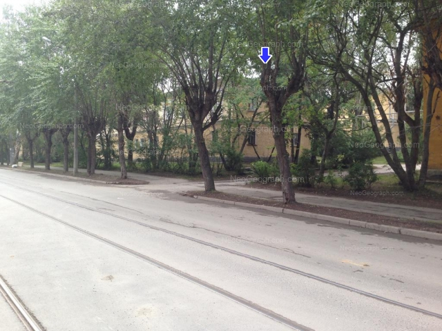 Адрес(а) на фотографии: улица Энтузиастов, 32, Екатеринбург