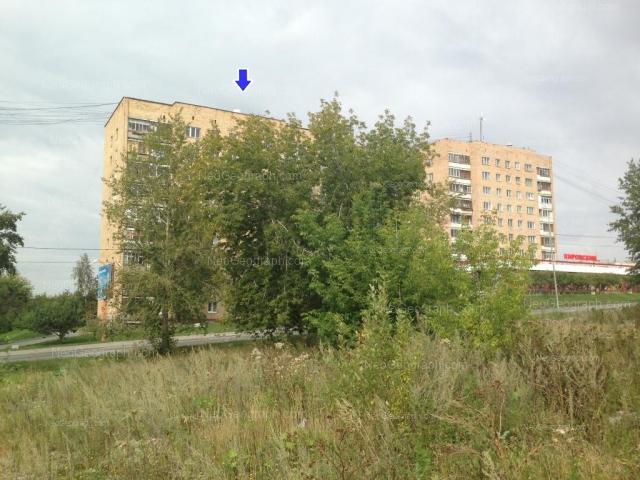 Адрес(а) на фотографии: Селькоровская улица, 70, 72, Екатеринбург