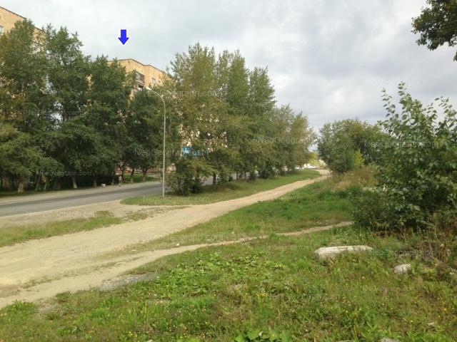 Адрес(а) на фотографии: Селькоровская улица, 72, Екатеринбург