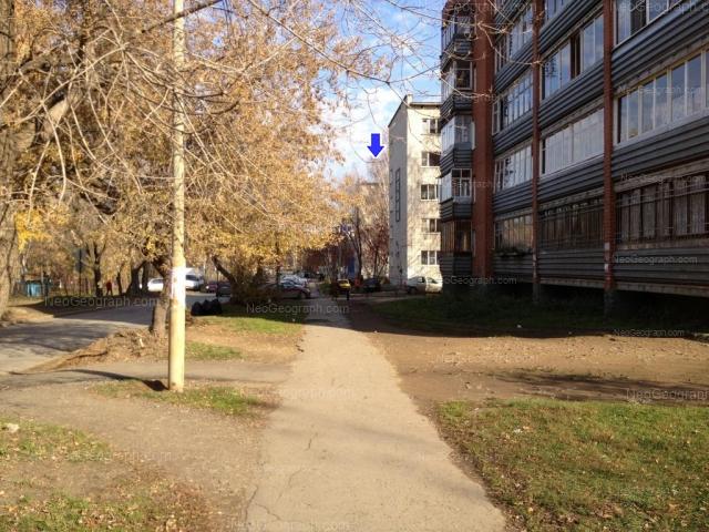 Адрес(а) на фотографии: улица Альпинистов, 18, 20 к1, 20 к2, Екатеринбург
