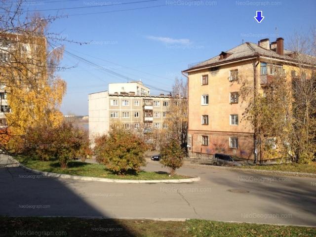 Адрес(а) на фотографии: Профсоюзная улица, 18, 49, 51, Екатеринбург