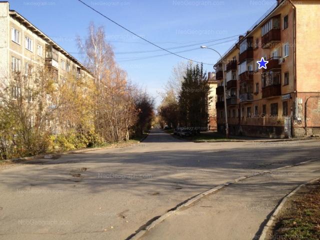 Адрес(а) на фотографии: Профсоюзная улица, 18, 20, 51, Екатеринбург