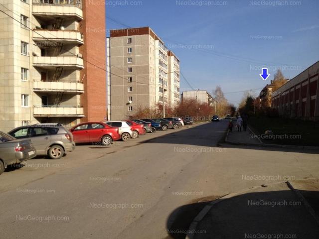 Адрес(а) на фотографии: Профсоюзная улица, 16, 18, 45, 49, 51, Екатеринбург