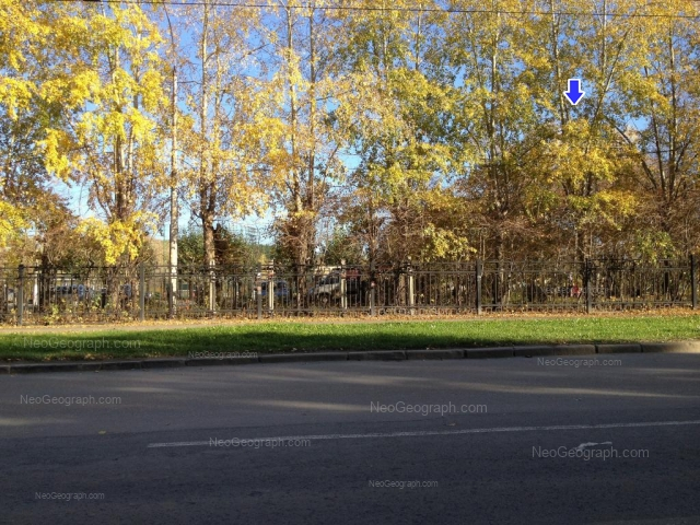 Адрес(а) на фотографии: улица Краснофлотцев, 48, Екатеринбург