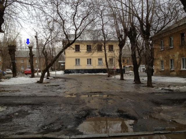 Адрес(а) на фотографии: улица Старых Большевиков, 37, 37Б, Екатеринбург