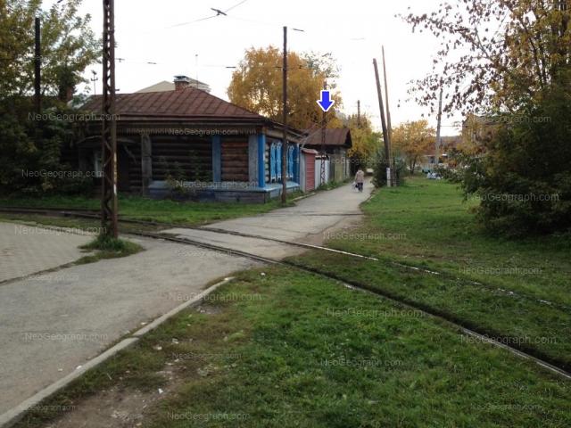 Адрес(а) на фотографии: улица Кирова, 28/1, 59, 63, Екатеринбург