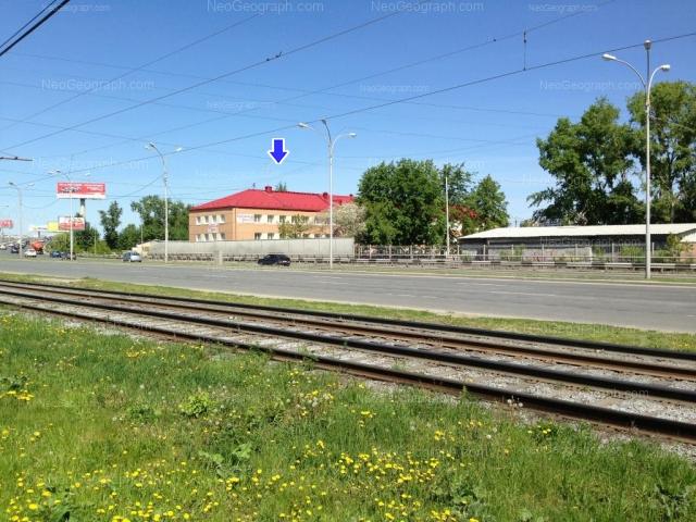 Address(es) on photo: Bebeliya street, 71, 71к, Yekaterinburg
