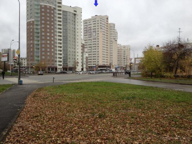 Адрес(а) на фотографии: Луганская улица, 4, 13, Екатеринбург