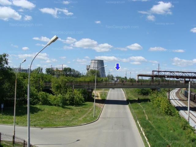 Адрес(а) на фотографии: улица Толедова, 45, Екатеринбург