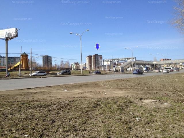 Адрес(а) на фотографии: Таватуйская улица, 1В, 1д, 2, 2/2, Екатеринбург