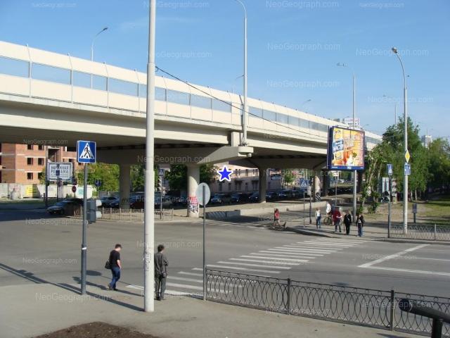 Адрес(а) на фотографии: Московская улица, 118, Екатеринбург