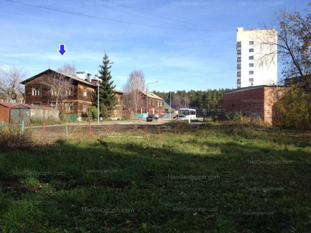 Адрес(а) на фотографии: Якутская улица, 10, 17, 19, Екатеринбург