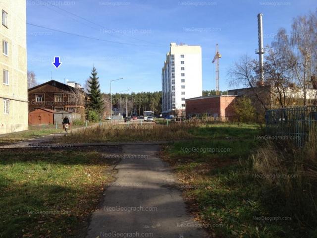 Адрес(а) на фотографии: Якутская улица, 10, 17, Екатеринбург