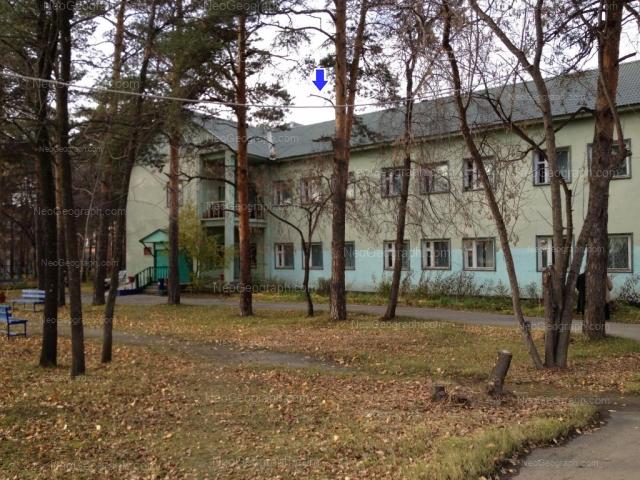 Адрес(а) на фотографии: Реактивная улица, 33, Екатеринбург