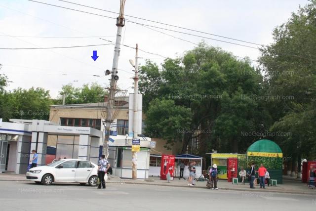 Адрес(а) на фотографии: улица Машиностроителей, 13Б, Екатеринбург