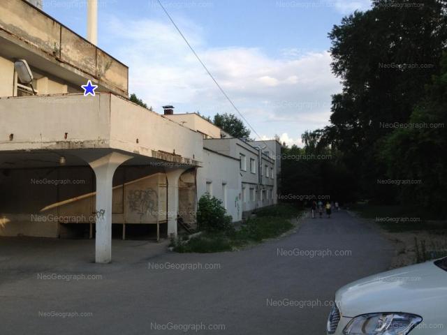 Адрес(а) на фотографии: улица 8 Марта, 78а/1, Екатеринбург