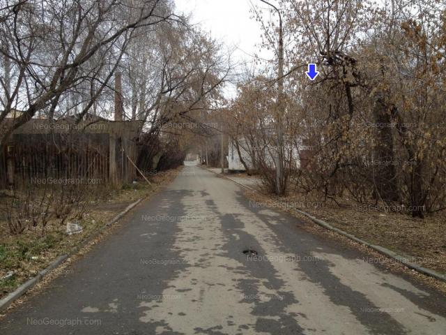 Адрес(а) на фотографии: улица 8 Марта, 78а/2, Екатеринбург