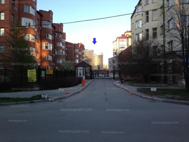 Адрес(а) на фотографии: улица Энгельса, 30, 30а, 36, Екатеринбург