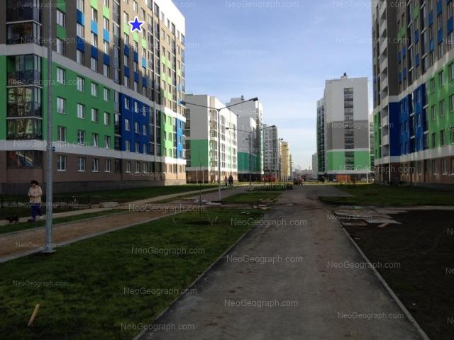 Адрес(а) на фотографии: улица Краснолесья, 141, Екатеринбург
