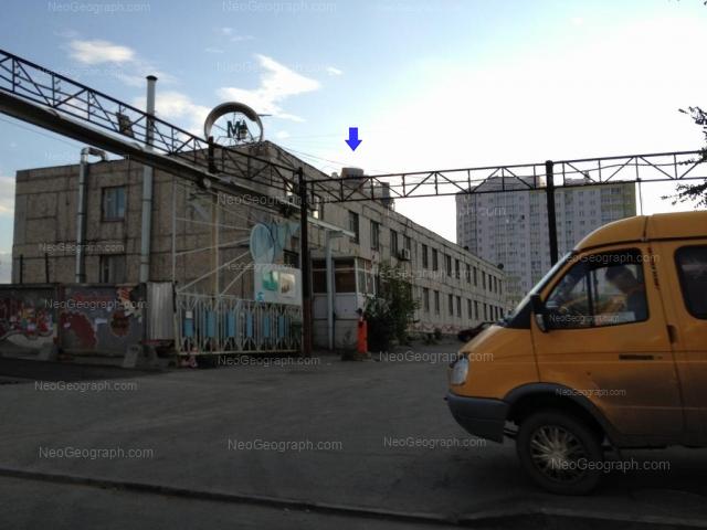 Адрес(а) на фотографии: улица 8 Марта, 162, Екатеринбург