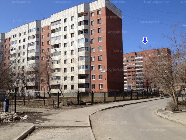 Адрес(а) на фотографии: улица Лесная, 39, Екатеринбург