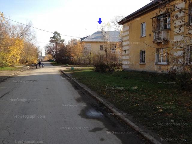 Address(es) on photo: Torgovaya street, 13, 14, Yekaterinburg