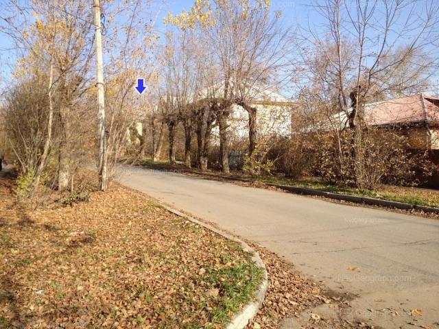 Address(es) on photo: Torgovaya street, 10, 12, 14, Yekaterinburg