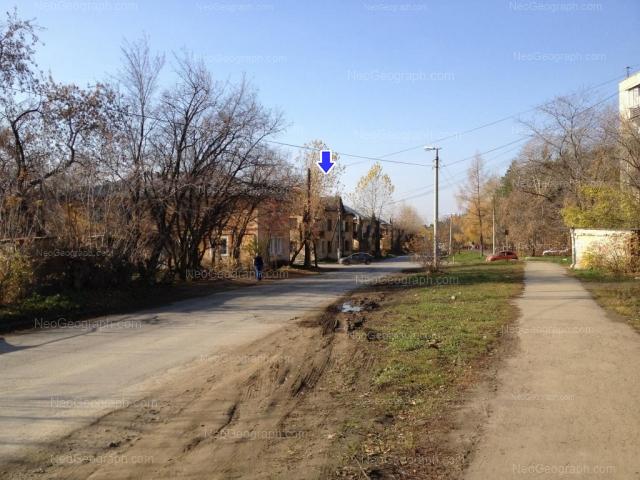 Address(es) on photo: Slaviyanskaya street, 39, 52, Yekaterinburg