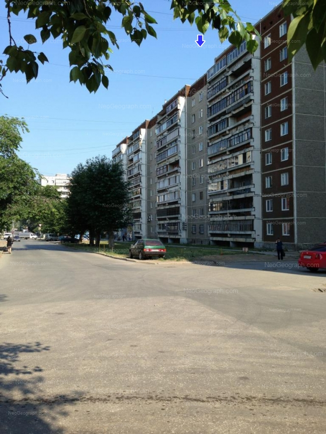 Адрес(а) на фотографии: улица Ильича, 28, 35, Екатеринбург