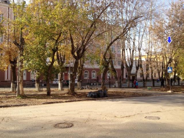 Адрес(а) на фотографии: переулок Многостаночников, 21, 23, Екатеринбург