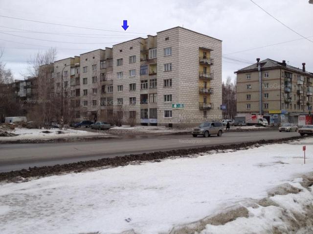Адрес(а) на фотографии: Расточная улица, 43/1, 43/2, 45, Екатеринбург